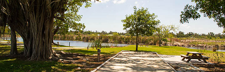 Looking for Florida RV Parks? Welcome to Lakes Park RV!